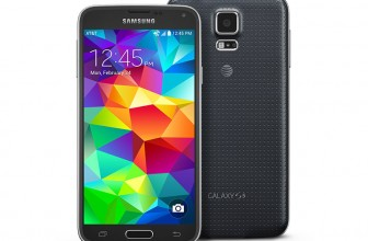 How to share content with other devices – Samsung Galaxy S5