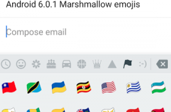 How to Get Emojis on Android