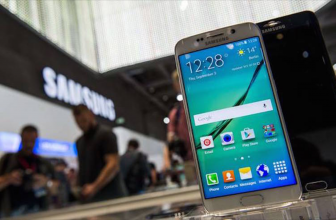 Samsung preparing Android Marshmallow for the Galaxy S6 and Galaxy Note 5, leaked images show