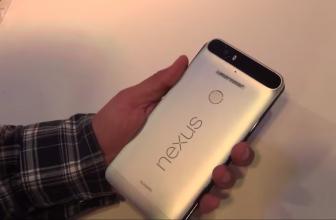 2015 Huawei Nexus 6P now $170 off