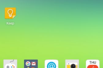 LG G5 Icons Guide: desktop makeover