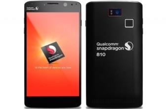 Qualcomm's MDP smartphone