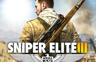 Sniper Elite III – In 500 Words