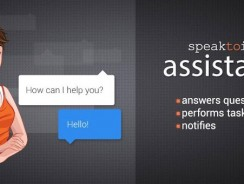 How to use Speaktoit Assistant.ai on your Android device