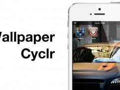 Wallpaper Cyclr – Cydia Tweak that Allows you to Change your iPhone Wallpaper