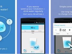 Best Water Drinking Reminder Apps Android