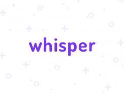 Apps Like Whisper