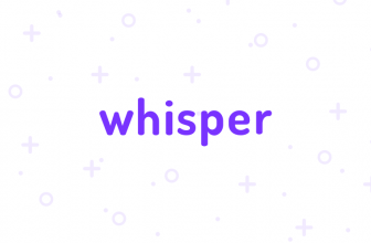 Apps Like Whisper