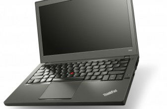 Lenovo ThinkPad X240 Review