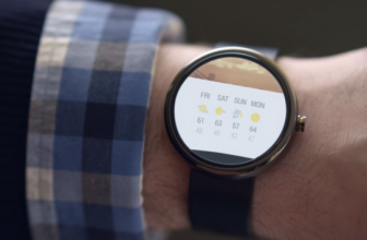 Google to add Wi-Fi support to Android Wear