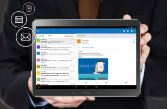 Microsoft launches MS Outlook for iOS and Android