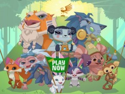 Alternative Games to National Geographic Animal Jam
