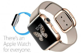 Apple Watch Edition to be priced at $5,000