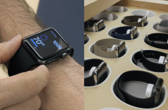 Apple Watch almost hits 1 million preorders on day 1 in US Alone