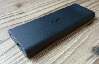 Aukey Portable External Battery Charger Review