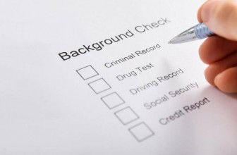 Background Checks Now and In the Future