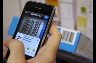 Best barcode scanner apps for iOS