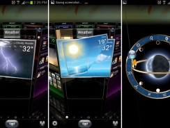 Best 3D launchers for Android