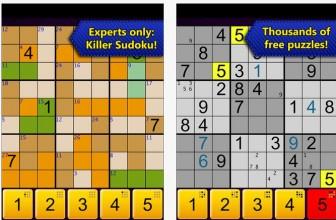 Best Sudoku Apps