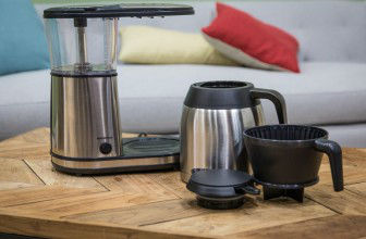 Bonavita BV1900TS Review — Fantastic Coffee at a Fantastic Price