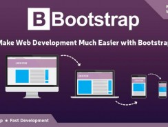 Best Front-End Frameworks as a Bootstrap alternative