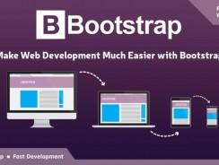 Best Front-End Frameworks as a Bootstrap alternative