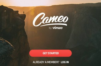 Cameo – Video Editor and Movie Maker for iOS