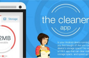 Best Cache Cleaner Apps for Android