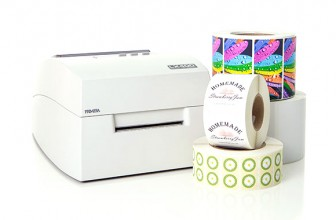 Best color label printers