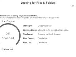 Stellar Phoenix Windows Data Recovery Professional Review