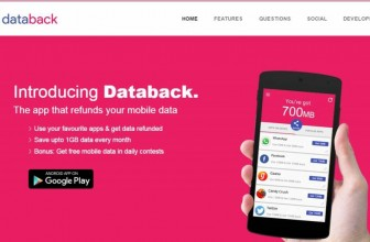 Free Internet recharge apps that offer free data pack in India