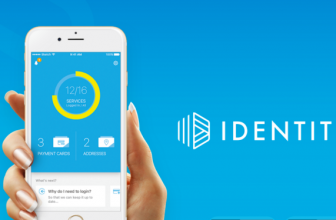 Dentity – A Smart and Easy Solution to Manage your Contacts