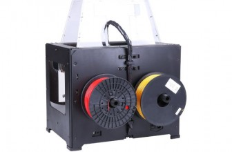 Best dual extruder 3D printers for different budgets