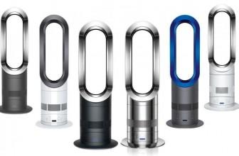 Dyson AM09 Hot + Cool Air Multiplier Review