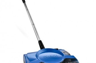 Best Electric Brooms