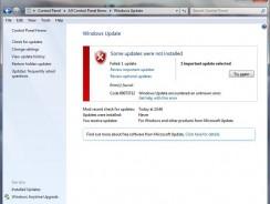 """How to Fix Windows 8/10 Update Error """"80073712"""""""