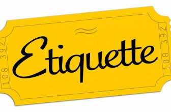 Internet Etiquette – Good manners that you need to keep in mind