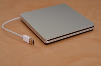 Best external DVD drives for Mac with USB port