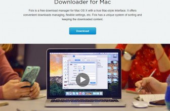 Folx 5 Download Manager for Mac Review