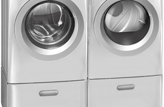 Frigidaire Affinity Front Load Washing Machine Review