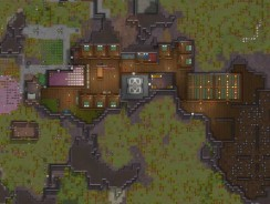 Best Games Similar to Rimworld and Dwarf Fortress