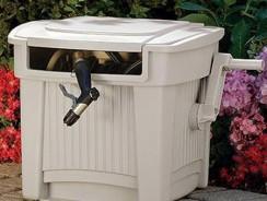 Best Garden Hose Reel & Carts