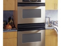 GE Profile Built-In Double Convection Wall Oven Review