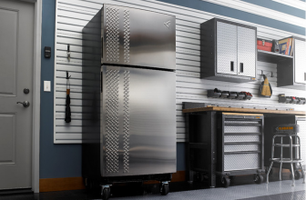 Whirlpool Gladiator Chillerator Review — A Fridge for Your Garage?
