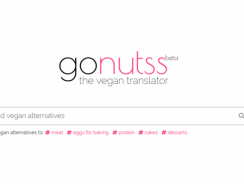 GoNutss – The Vegan Translator Review