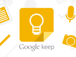 How to Take Text and Voice Notes using Google Assistant in Google Keep