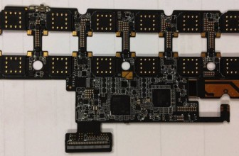 Google showcased Spiral 2 board which will be used in Project Ara