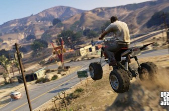 GTA V PC requirements announced