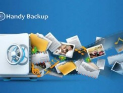 Handy Backup Review