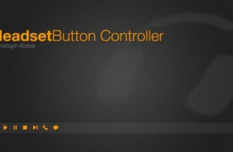 Best Apps to control and adjust your headset button in Android
